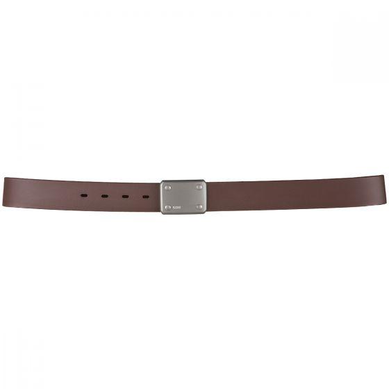 """5.11 Apex Gunner's Belt 1.5"""" Wide Dark Horse Brown"""