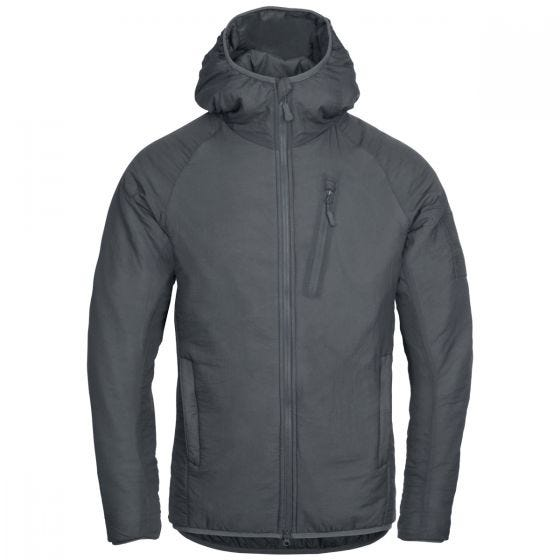 Helikon Wolfhound Hoodie Jacket Shadow Gray