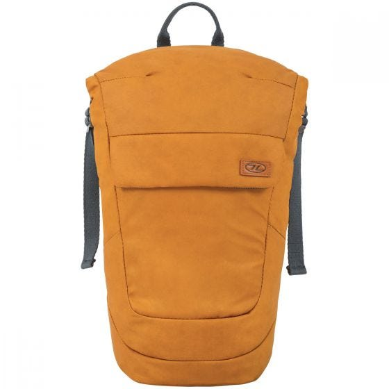 Highlander Flug 18L Backpack Autumn Orange