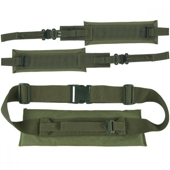 MFH Belts for ALICE Backpack
