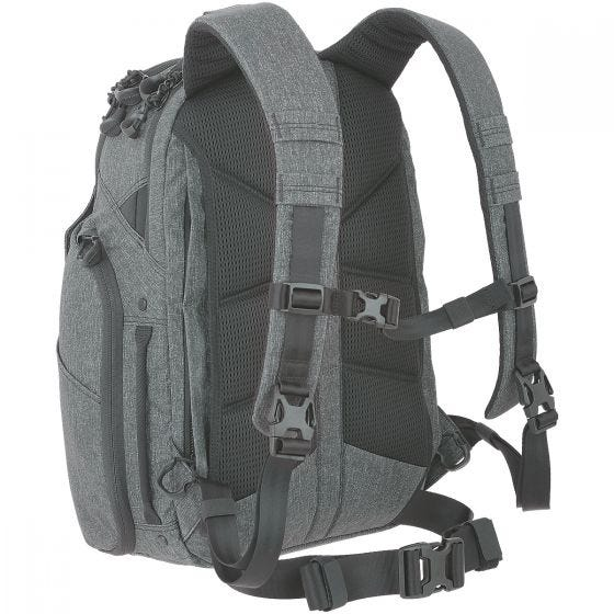Maxpedition Entity 23 CCW-Enabled Laptop Backpack Ash
