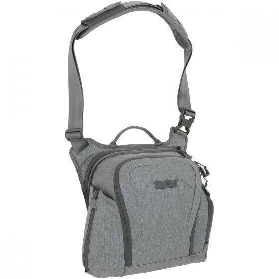 Maxpedition Entity 9L Crossbody Bag Small Ash