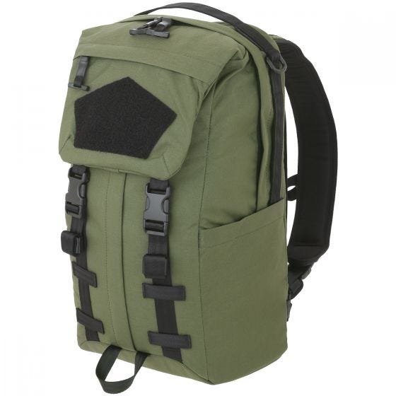 Maxpedition Prepared Citizen TT22 Backpack 22L OD Green