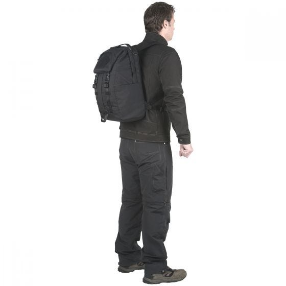 Maxpedition Prepared Citizen TT26 Backpack 26L Wolf Gray