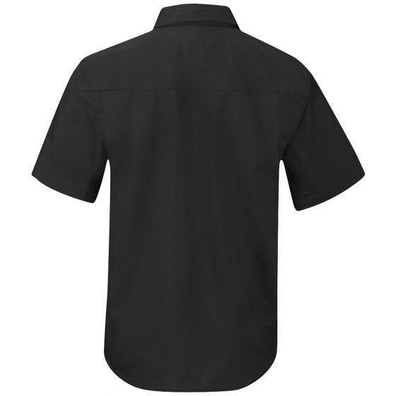 Propper Men's HLX Shirt Short Sleeve Black