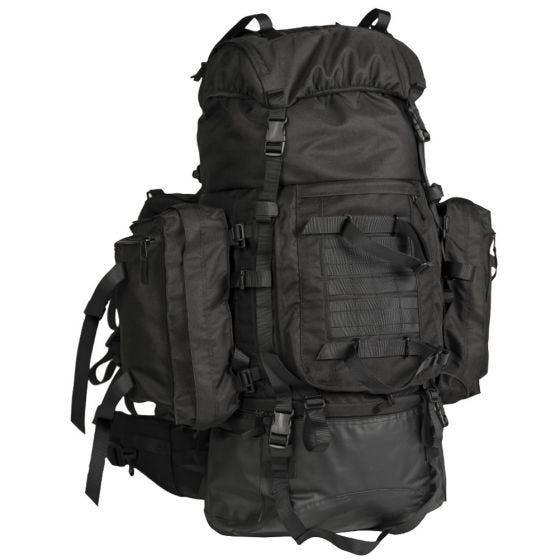 Teesar Backpack 100L Black