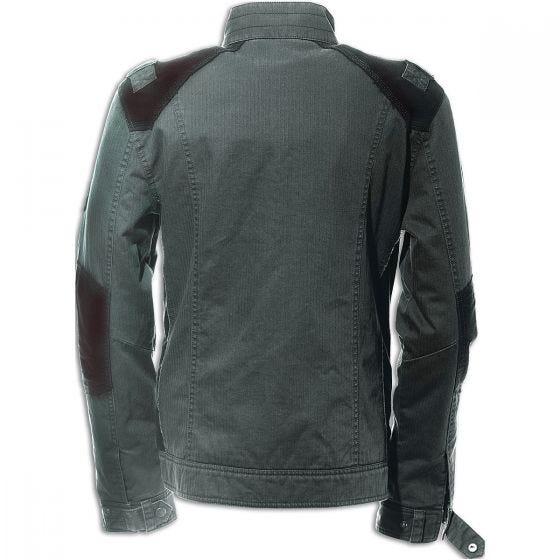 Brandit Blake Vintage Jacket Black