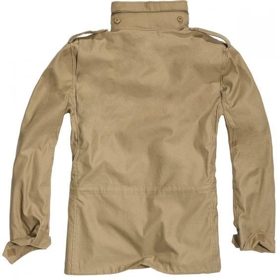 Brandit M-65 Classic Jacket Camel