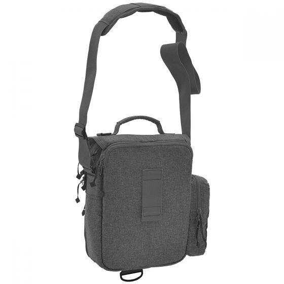 Civilian Lab Grayman Kato Tablet Netbook Messenger Gray