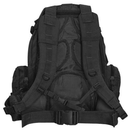 Condor 3-Day Assault Pack Black