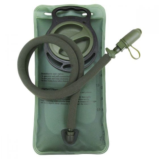 Condor 1.5L Hydration Bladder Olive Drab