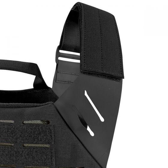 Condor Elite LCS Vanquish Plate Carrier Black