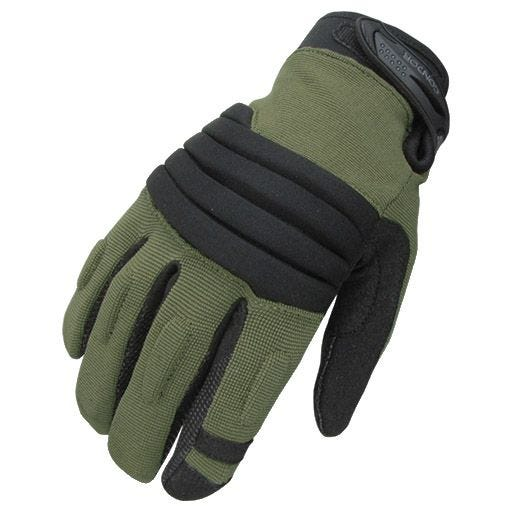 Condor Stryker Padded Knuckle Gloves Sage/Black