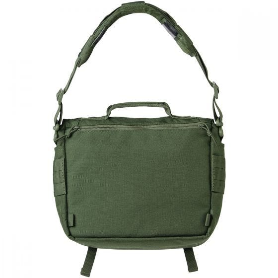 First Tactical Summit Side Satchel OD Green