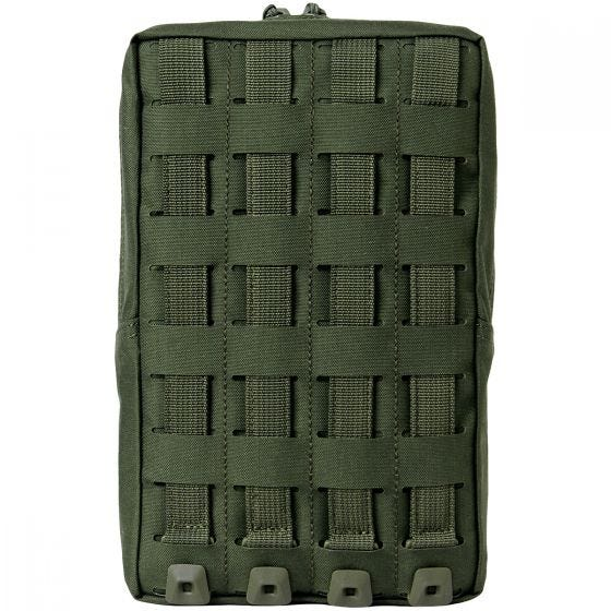 First Tactical Tactix 6x10 Utility Pouch OD Green