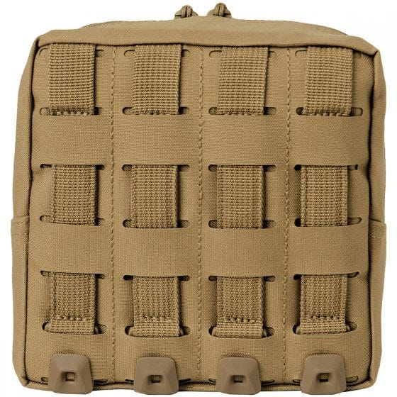 First Tactical Tactix 6x6 Utility Pouch Coyote