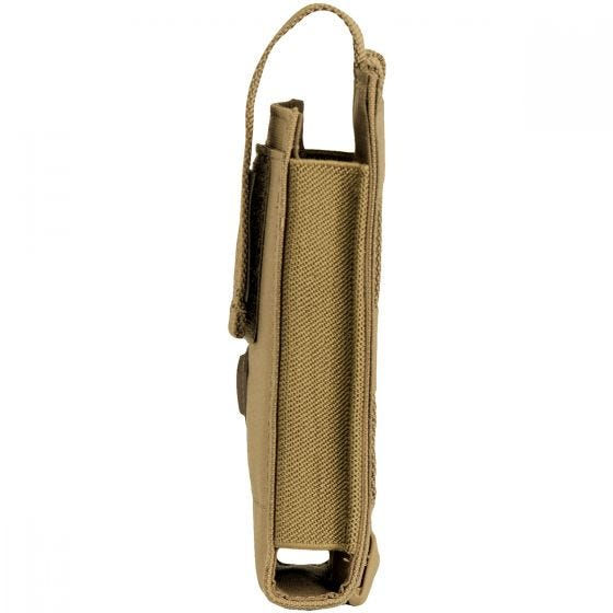 First Tactical Tactix Media Pouch Medium Coyote