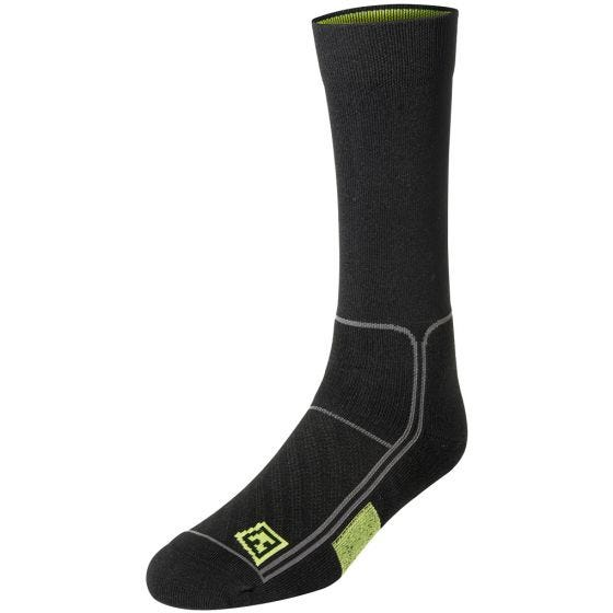 "First Tactical Performance 6"" Sock Black"
