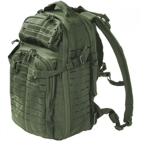 First Tactical Tactix Half-Day Backpack OD Green
