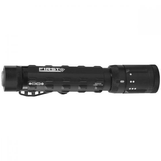 First Tactical Medium TriTac Flashlight Black