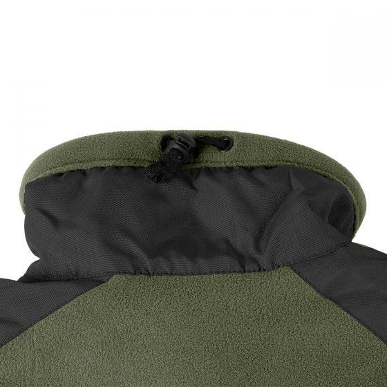Helikon Liberty Fleece Olive/Black