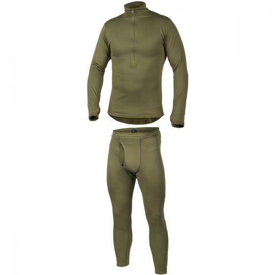 Helikon Gen III Level 2 Underwear Set Olive