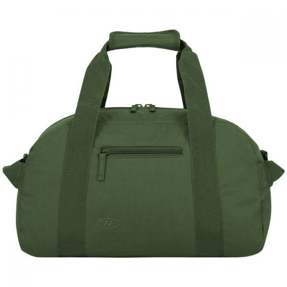 Highlander Cargo Bag 30L Olive Green