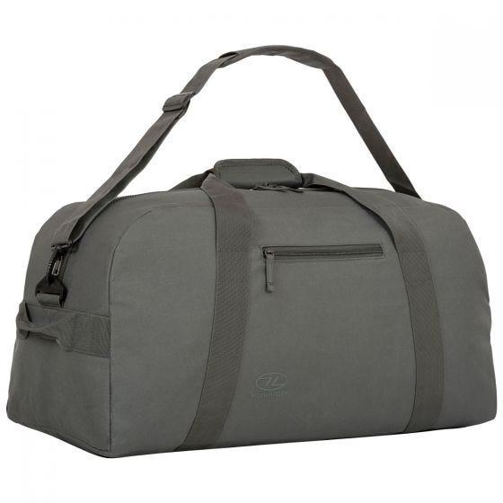 Highlander Cargo Bag 65L Gray