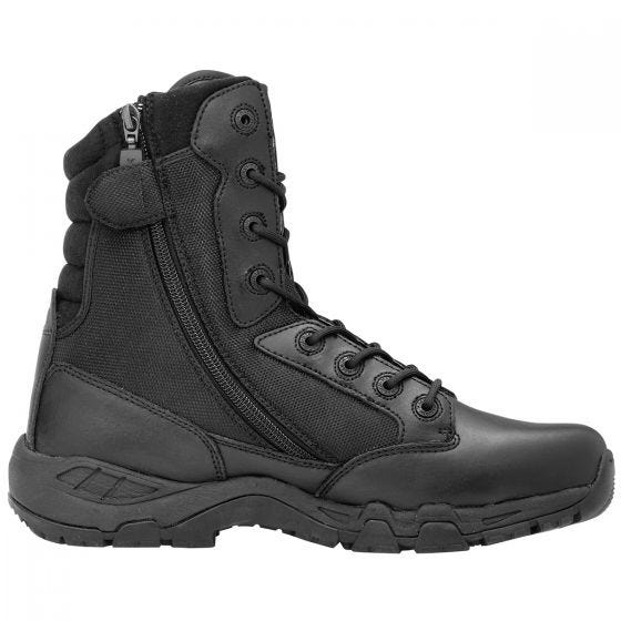 Magnum Viper Pro 8.0 Side Zip Boots Black