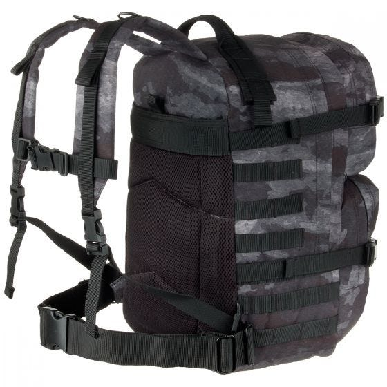 MFH Backpack Assault II HDT Camo LE