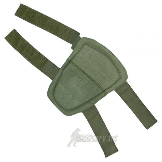 MFH Elbow Pads Olive