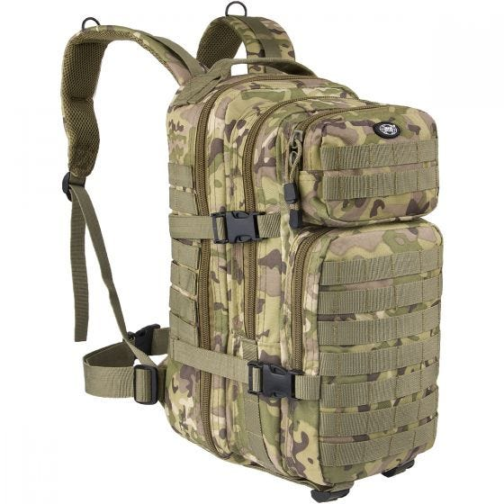 MFH Backpack Assault I Operation Camo
