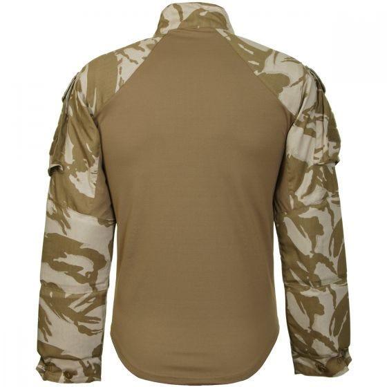 MFH Under Body Armor Shirt DPM Desert