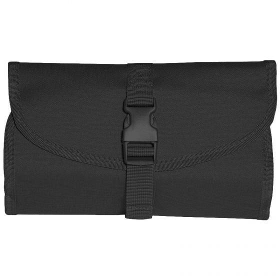 Mil-Tec British Army Toiletry Bag Black