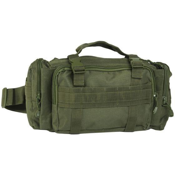 Mil-Tec Waist Bag Modular System Olive