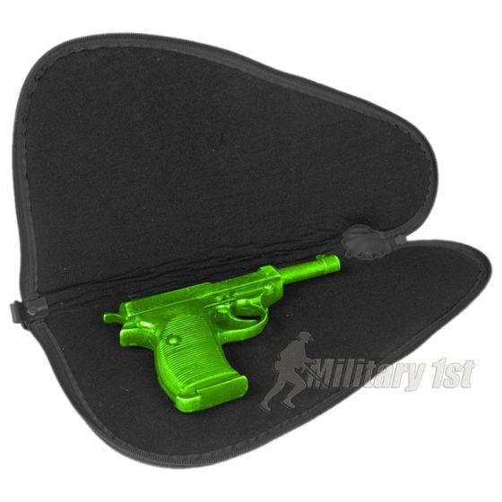 Mil-Tec Pistol Case Small Black