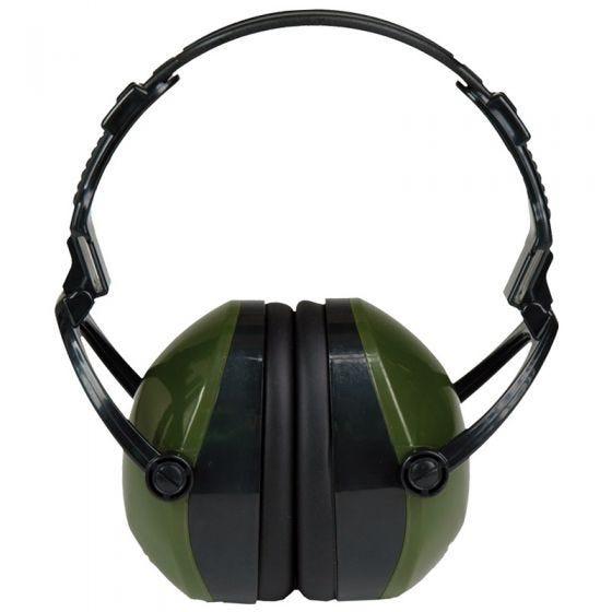 Mil-Tec Protective Earmuff Olive