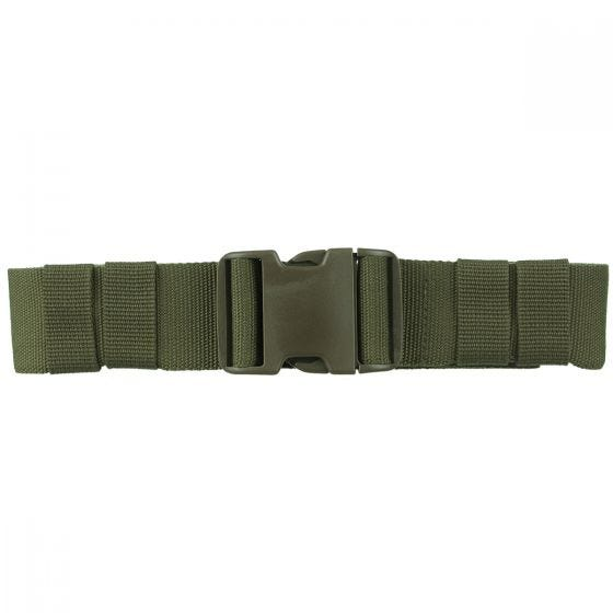 Mil-Tec Army Belt Quick Release 50mm Olive