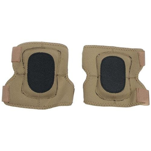 MFH Neoprene Elbow Pads Coyote
