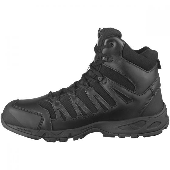"Pentagon Achilles XTR 6"" Tactical Boots Black"