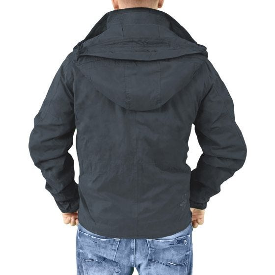 Surplus New Savior Jacket Anthracite