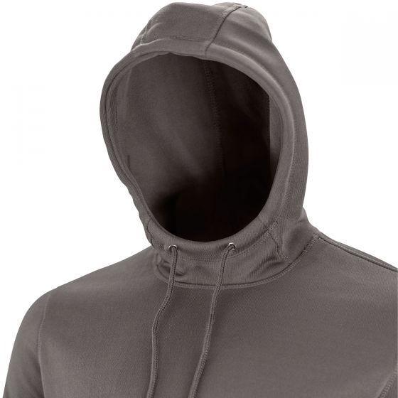 Viper Armour Hoodie Titanium