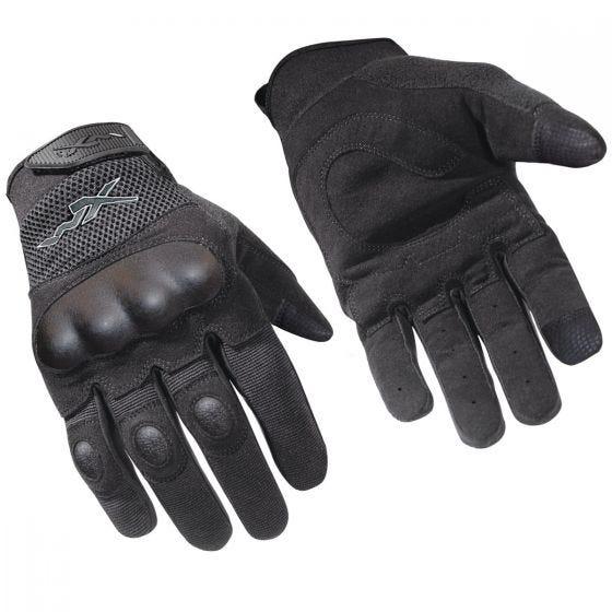 Wiley X Durtac SmartTouch Gloves Black