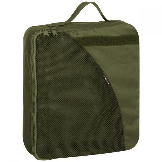 Wisport PackBox Set Olive Green