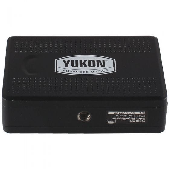 Yukon MPR Mobile Player / Recorder