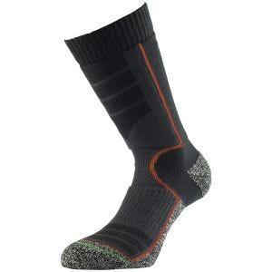 1000 Mile Ultra Performance Walk Sock Black