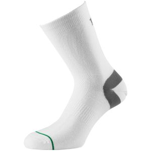 1000 Mile Ultimate Tactel Sock White