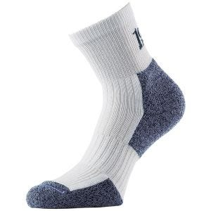 1000 Mile Ultra Performance Sock White