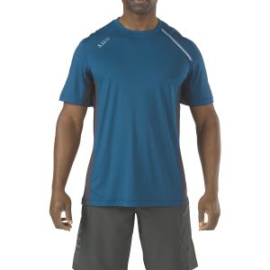 5.11 RECON Adrenaline Short Sleeve Top Valiant
