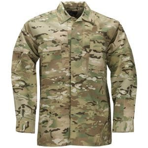5.11 TDU Shirt MultiCam